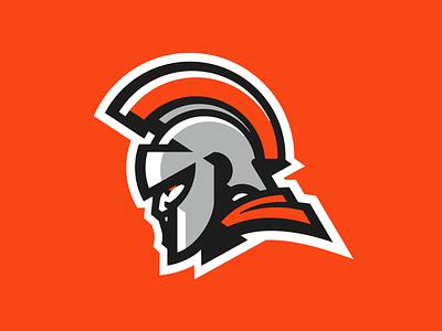 Indiana Tech Warriors branding sports branding sports logo logo athletics sports warriors warrior tech indiana
