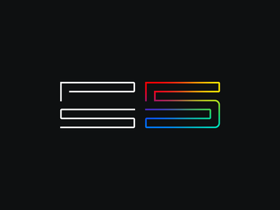 PS5 logo concept ps sony playstation ps5