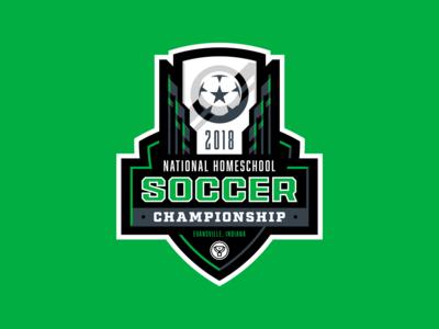 2018 NHSC Logo
