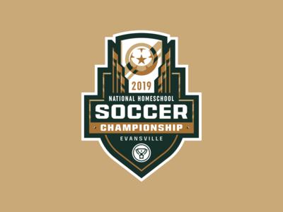 2019 NHSC Logo