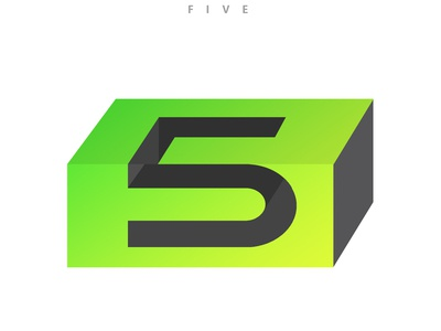 Day 6 - Digit Five