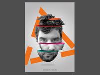 Pedro's poster