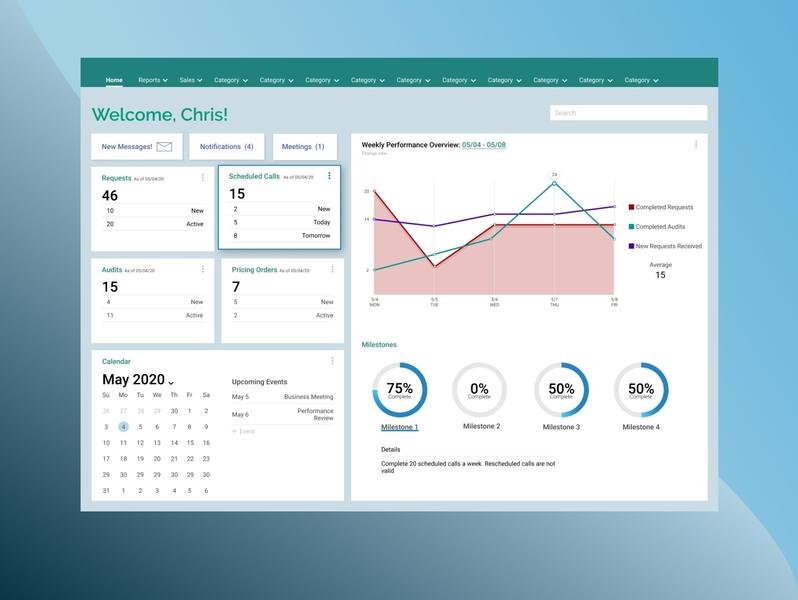 Data Entry Dashboard app enterprise dashboad ui design ux design