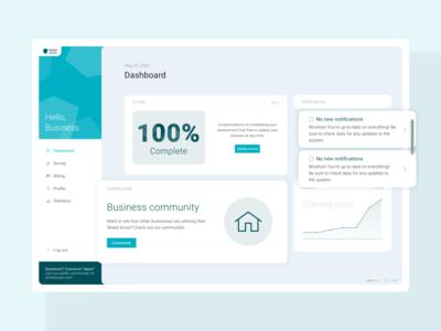 Business dashboard insight designer design dashboard app dashboard ux dashboard ui dashboard business