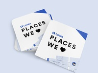 Places we love folded