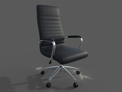 Chair Complete Model