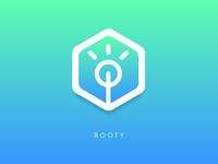 Booty logo