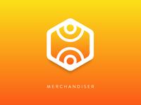 Merchandiser logo