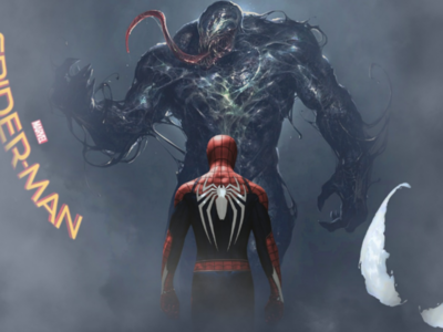 Spiderman vs venom edit