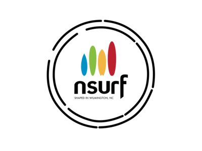 nsurf logo