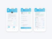 Nimbus Tutoring Mobile App : WIP