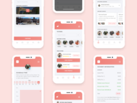Nimbus Tutoring App - WIP