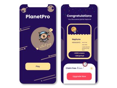 Planet Pro