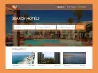 067 - Hotel Booking