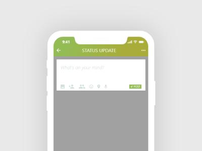 081 - Status Update