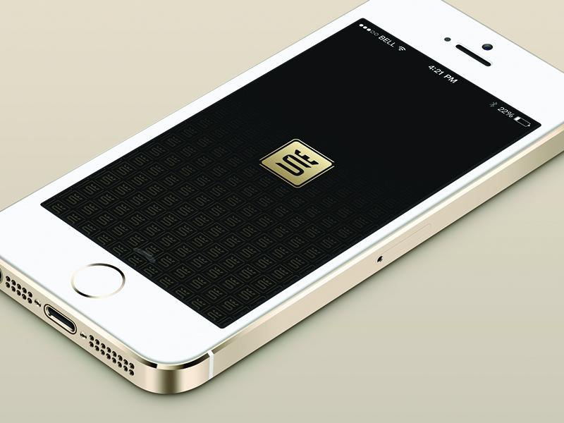 WIP nemanja fent luxury auto app shop crown