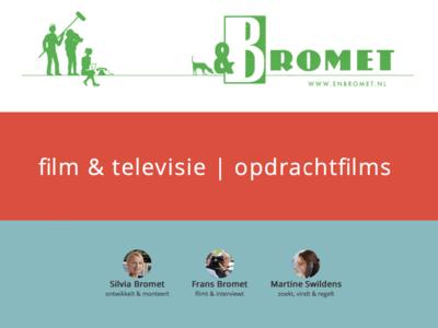 &Bromet homepage