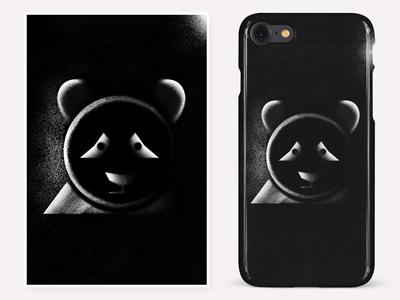 Capture inspiration Series-15-《Panda》