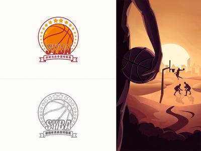 SYBA Basketball League