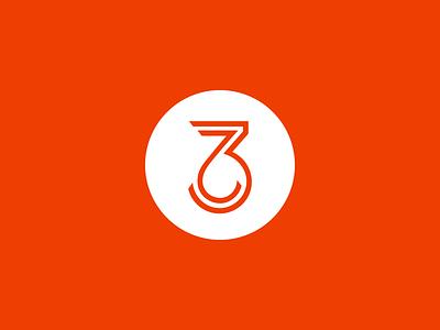 thirtytwo mark icon case study type customtype typography minimal logotype logos logodesign logo flat branding and identity branding