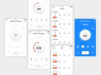 smart life smart life design app ui smart home foot smart