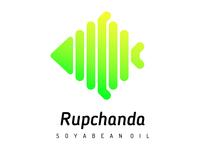 Rupchanda Soyabean Oil Logo Redesign