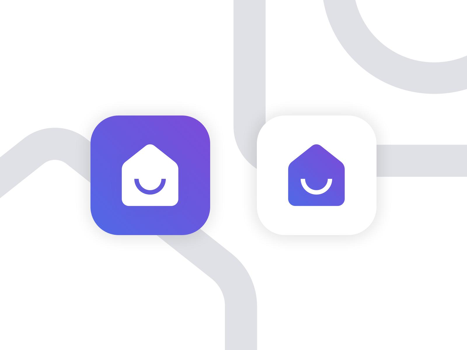 Hmly app icon