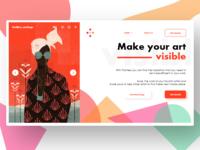 Painters Homepage