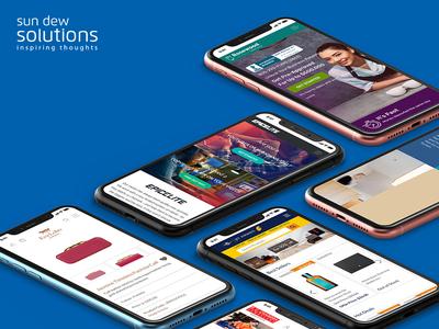 Mobile Apps app ux design