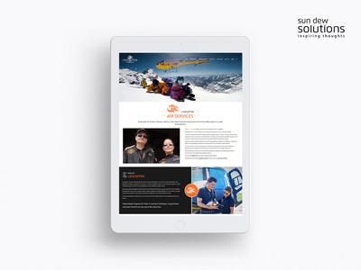 Website and Mobile Web branding website web design ux web design