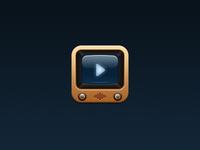 iOS TV