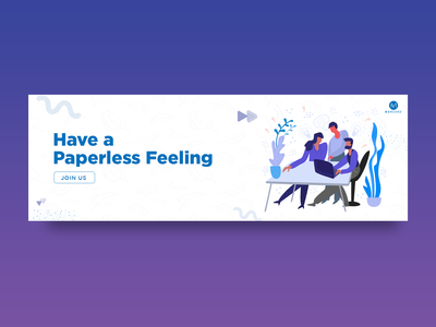 Website Header Design for Marsuko