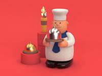 Mr. Cook