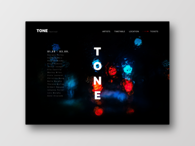 Tone Festival