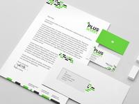 Plus Seven Branding Project