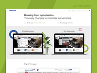 Convertize Blog