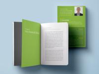 WIP - Book Design