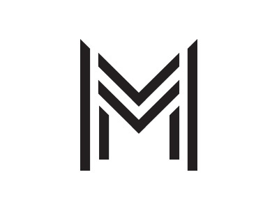 M Logo Images Rejected Double...