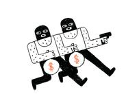 Buddies In Crime