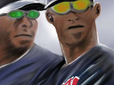The upton brothers