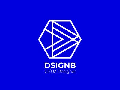 New Personal Branding brand identity logoconcept logodesign logo personal logo branding personal branding