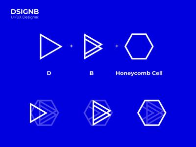 Logo Concept logo design branding personal shape logo logo concept logo personal logo personal branding personal brand