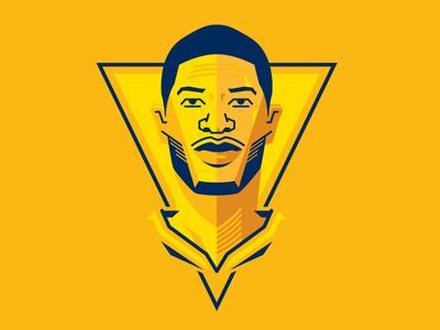 NBA Pacers Paul George