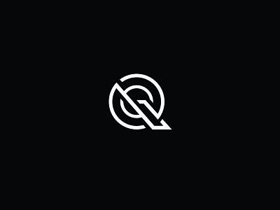 Quentin Brehler Identity icon type letter identity brehler quentin logo q