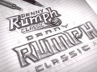 Danny Rumph Classic Sketch