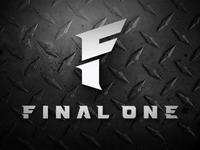 Logo Final One
