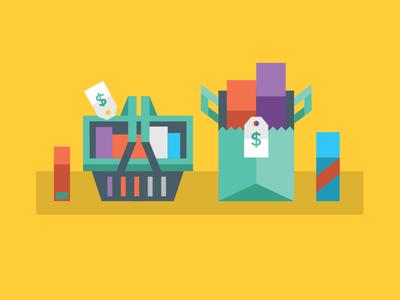 Shopping Icons big cartel icons help shopping cart