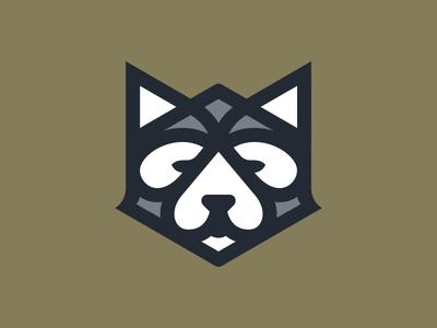 Grey Pup icon wolf grey dad