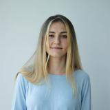 Anastasiia Kondratenko