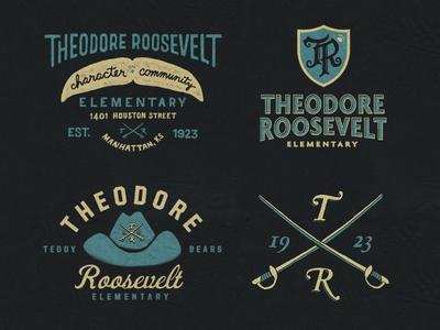 Teddy Roosevelt Elementary